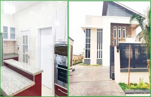 Victor Moses's-houses
