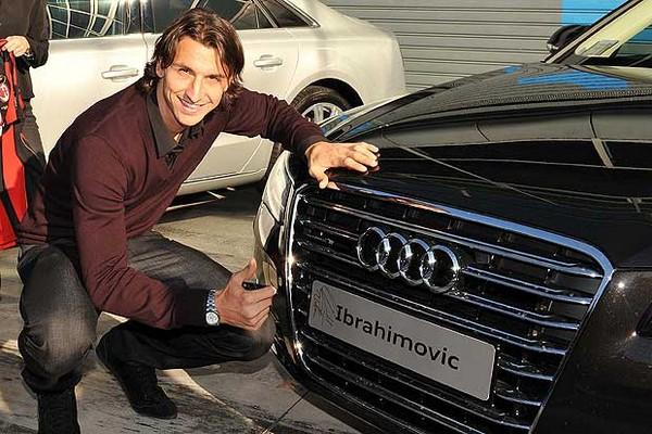Ibrahimovic-and-Audi-S8