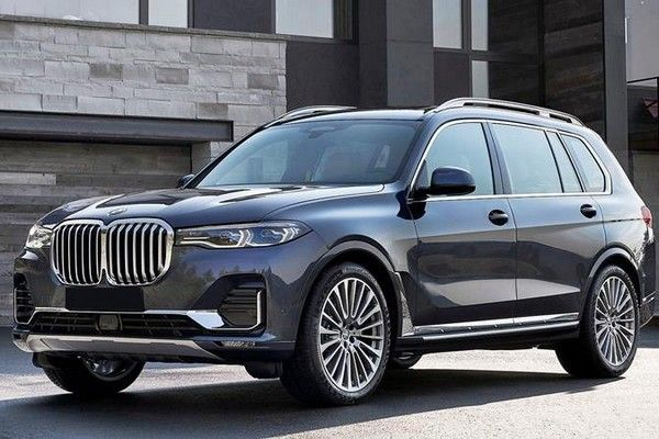 The-2019-BMW-X7-SUV