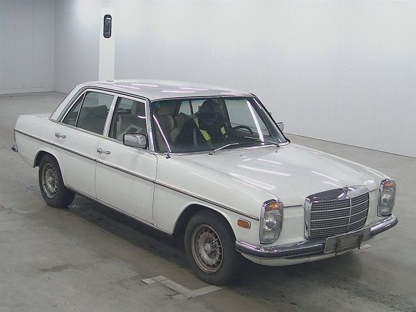 Check this out: Top 9 vintage cars in Nigeria