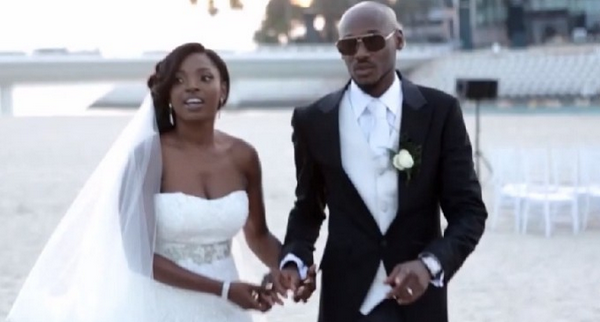 2face-and-his-wife-at-their-wedding