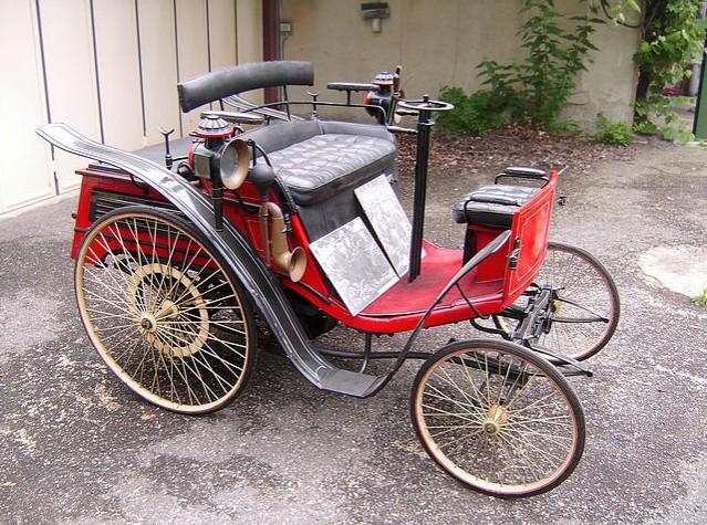 a-Benz-velo
