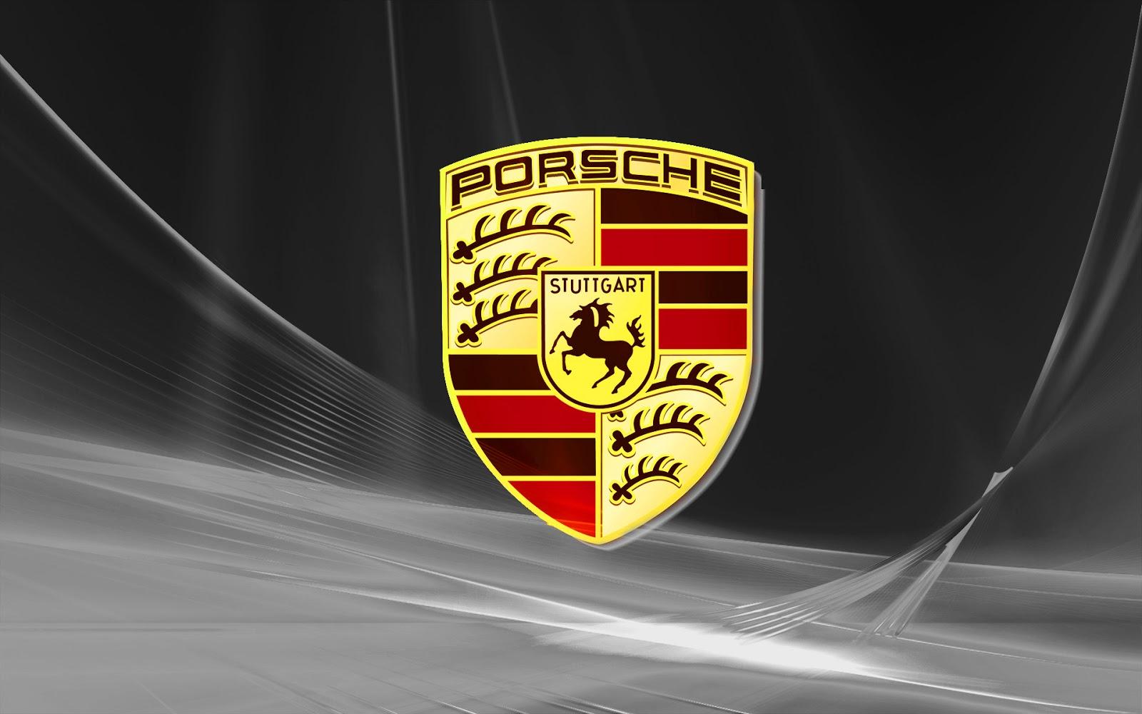 the-logo-of-porsche