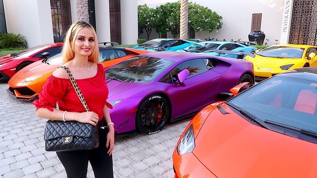 Richest Kid In Dubai >> Watch The Lavish Cars Of Dubai Rich Kids Naijauto Com