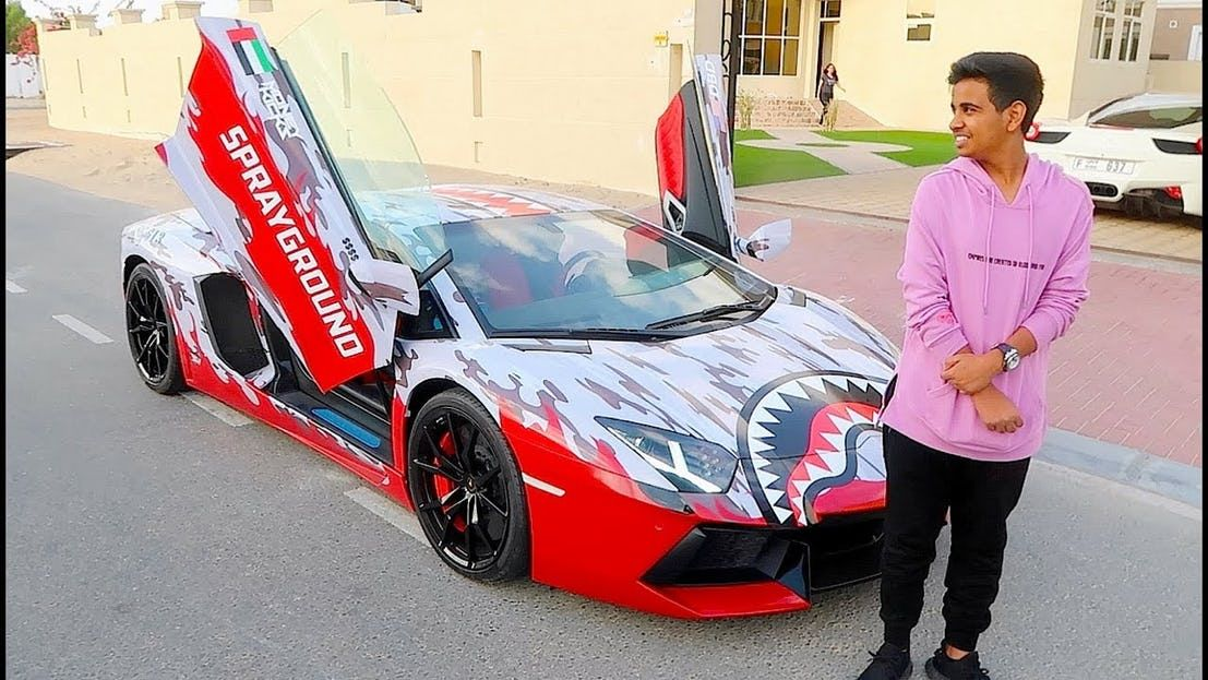 rashed-with-his-sharky-lamborghini