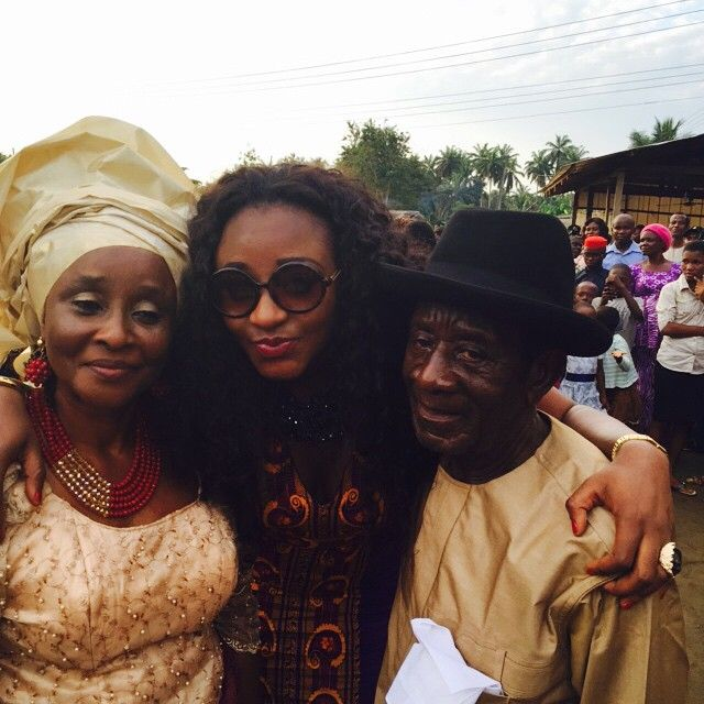 Ini-Edo-and-her-family