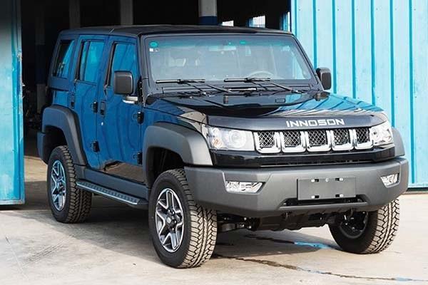 Innoson-SUV