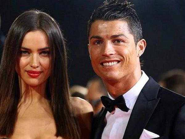 Ronaldo-and-Irina