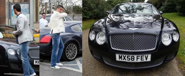Ronaldo-Bentley-GT
