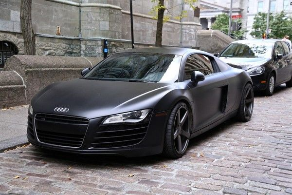 Tray-Young-Audi-R8