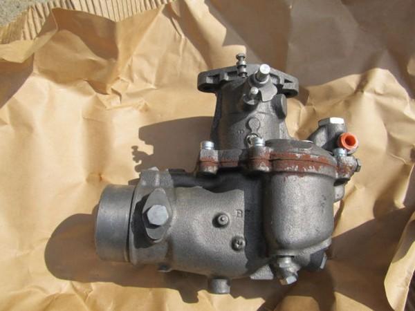 Carburetor manual: types of carburetor, how to repair/ rebuild and