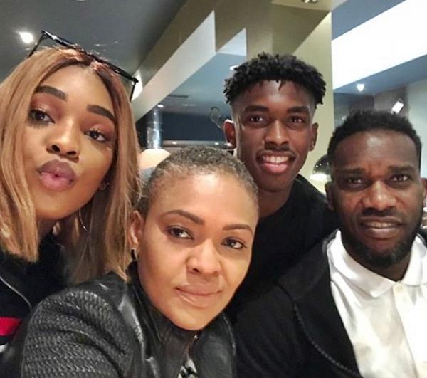 Family-of-Okocha