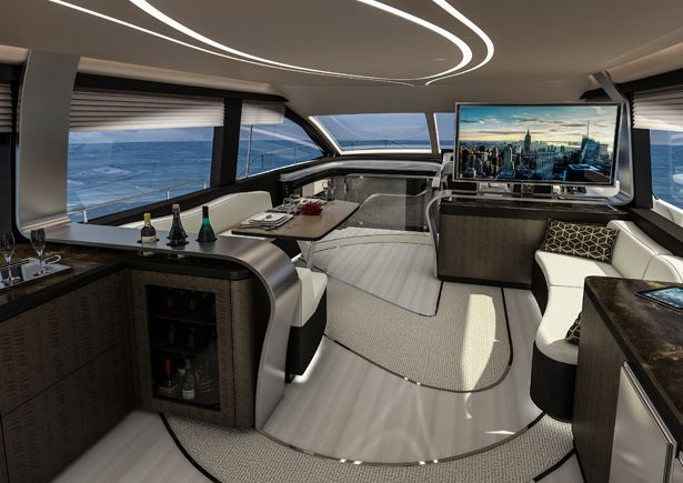 Lexus-yacht-interior