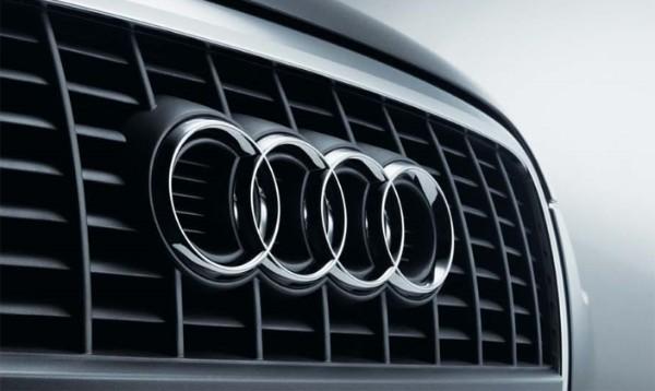 Audi-badge