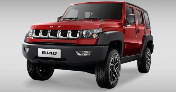 Image-of-the-BAIC-BJ40L-Chinese-clone-of-American-Jeep-Liberty