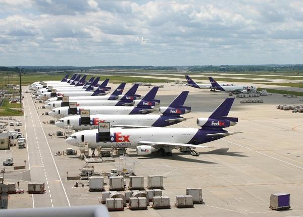 A-FedEx-fleet