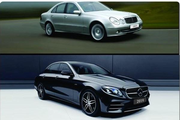 2-different-mercedez-cars-