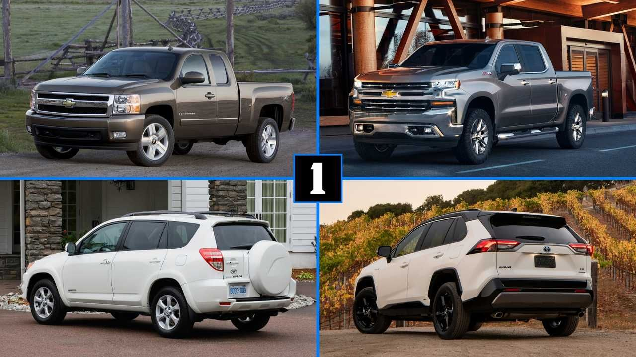 Toyota-and-Chevrolet-10yearchallenge