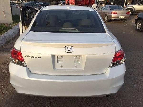 A-Honda-car