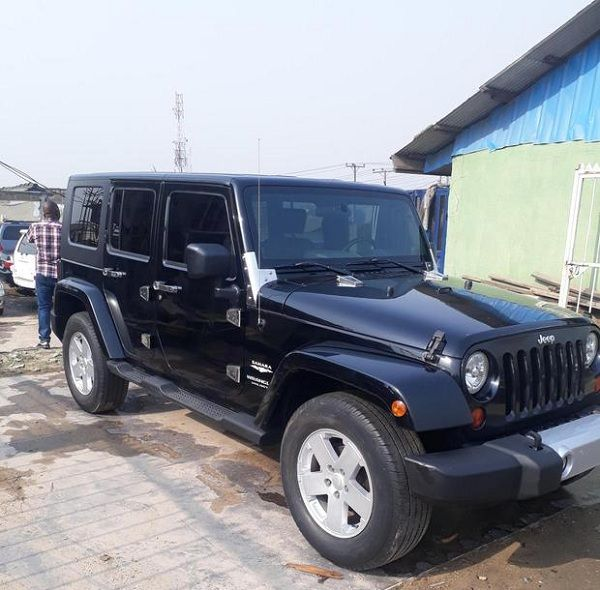 A-Jeep-vehicle