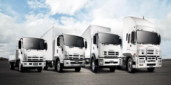 Four-trucks