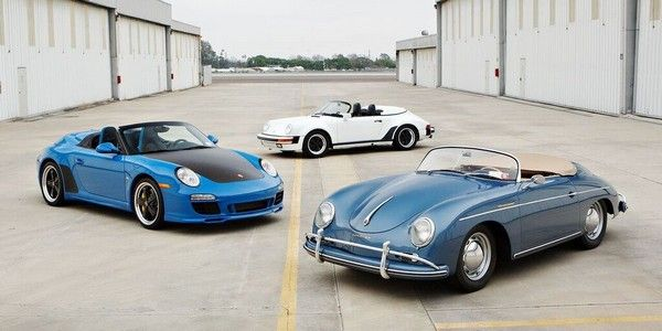 Porsche-cars-of-Jerry-Seinfeld