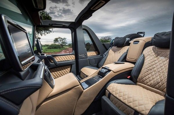 decoration-in-Maybach-Landaulet