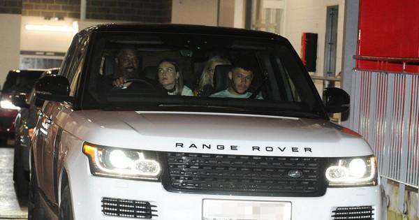 Range-Rover-of-Oxlade-Chamberlain