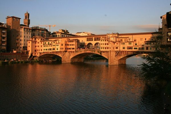 Image-of-the-Ponte-Vecchio-Italy