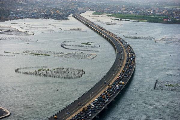 Third-mainland-bridge