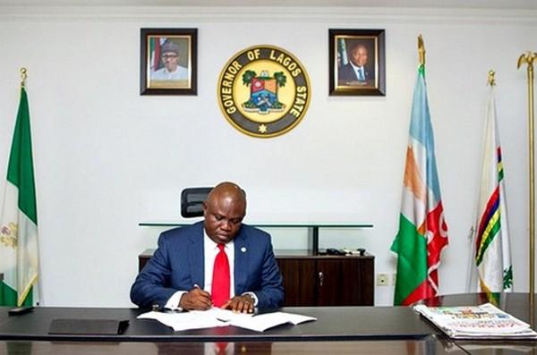 Akinwunmi-Ambode-in-office