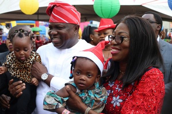Ambode-couple-with-children