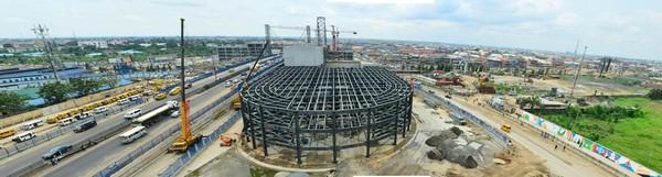 Oshodi-transport-interchange-in-construction