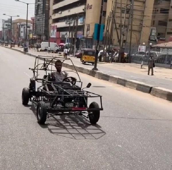young-Nigerian-man-driving-his-self-made-car