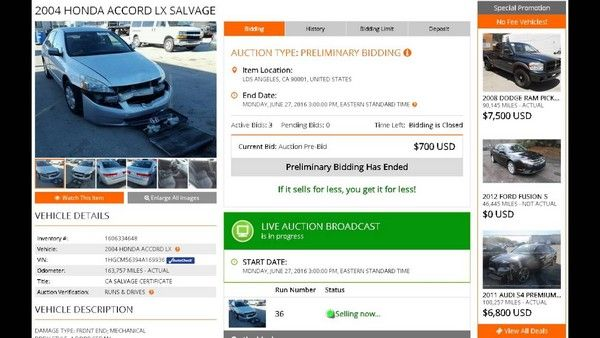 car-auction-online