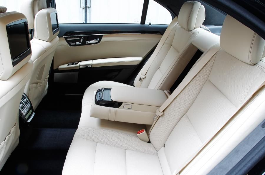 the-back-seats-of-a-mercedez-s-class