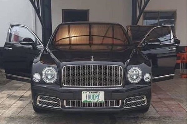 Image-of-Ken-bramor's-2019-Bentley-Mulsanne
