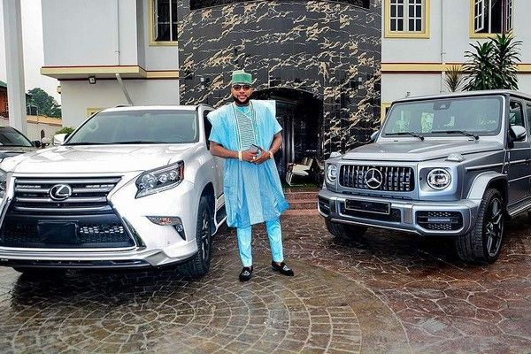 E-Money-and-Mercedes-Lexus