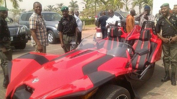Dino-Melaye-polaris-motorcycle