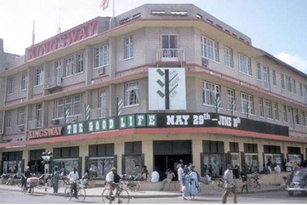 Image-showing-Old-Kingsway-building-Marina-Lagos-Island