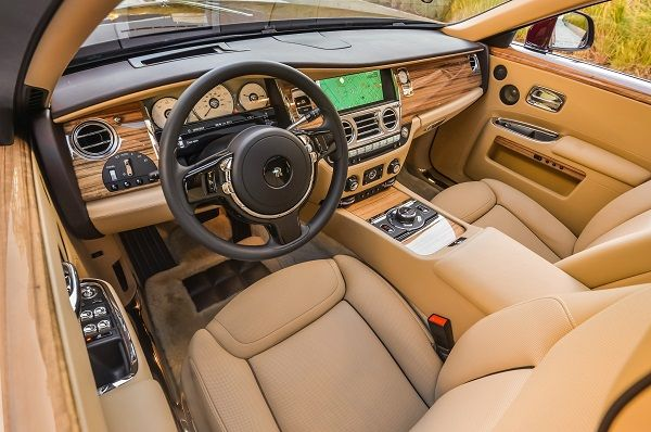 A quick review of DJ Cuppy's new luxurious sedan car - The ...
