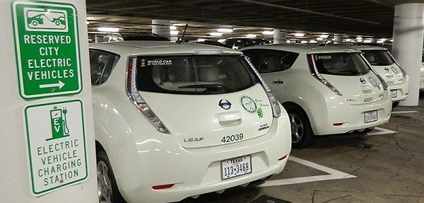 iamge-of-electric-cars-charging-unit