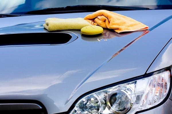 Car Wash Stuff