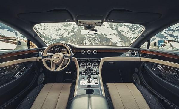 Bentley-Continental-2019-interior