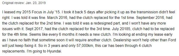 Ford-Focus-customer-review
