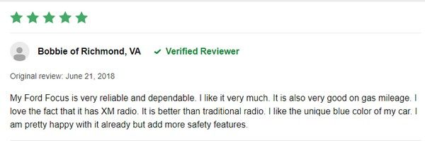 reviews-on-Ford-Focus