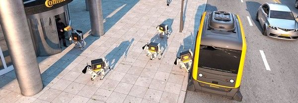 robotic-dogs-of-continental