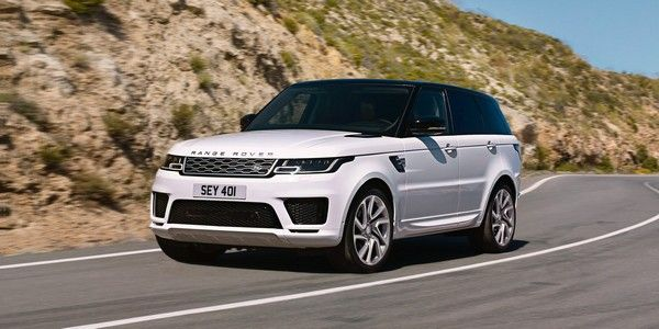 When It Comes To Sports Car In Nigeria Range Rover Is The First Be Mentioned