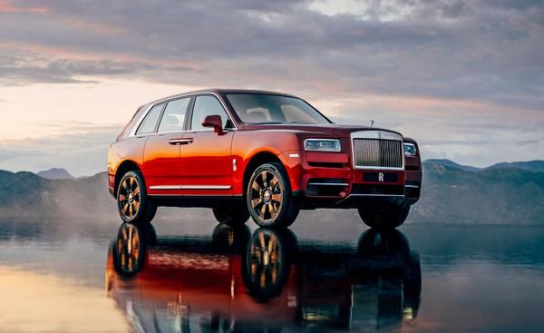 Rolls-Royce-Cullinan