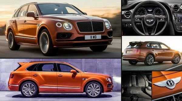 2020-Bentley-Bentayga-Speed-exterior-and-interior
